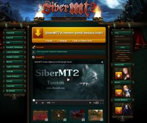 Siber MT2 İndir