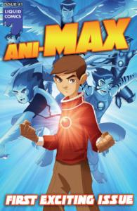Animax İndir