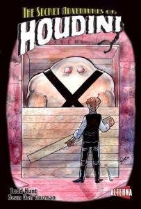 The Secret Adventures of Houdini İndir