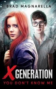 XGeneration 1 İndir