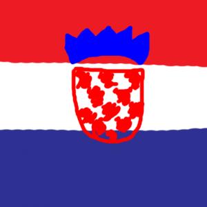 croatia - Hırvatistan Bayrağı Skin Agar.io