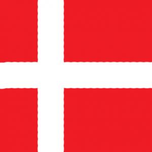 denmark - Danimarka Bayrağı Skin Agar.io