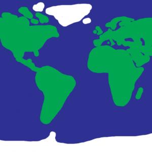 earth - Dünya Skin Agar.io