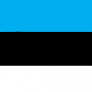 estonia - Estonya Bayrağı Skin Agar.io