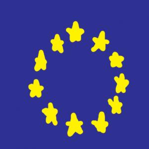 european union - Avrupa Birliği Bayrağı Skin Agar.io