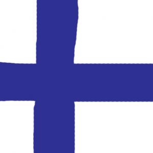 finland - Finlandiya Bayrağı Skin Agar.io
