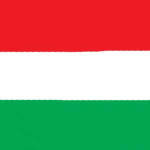 hungary - Maceristan Bayrağı Skin Agar.io