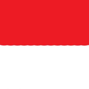 indonesia - Endonazya Bayrağı Skin Agar.io