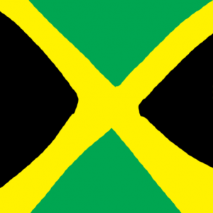 jamaica - Jamaika Bayrağı Skin Agar.io
