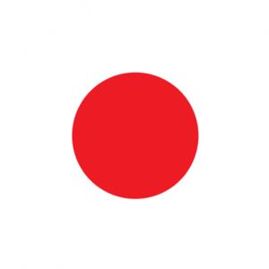 japan - Japonya Bayrağı Skin Agar.io