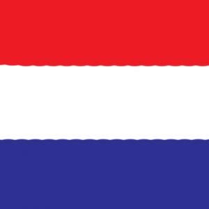 netherlands - Hollanda Bayrağı Skin Agar.io