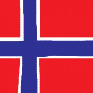 norway - Norveç Bayrağı Skin Agar.io