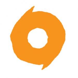 origin - Origin Logosu Skin Agar.io