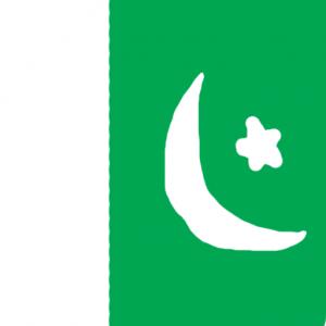 pakistan - Pakistan Bayrağı Skin Agar.io