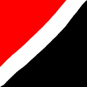 sealand - Deniz Ülkesi Bayrağı Skin Agar.io
