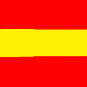spain - İspanya Bayrağı Skin Agar.io