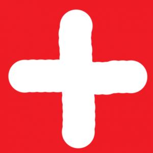 switzerland - İsviçre Bayrağı Skin Agar.io