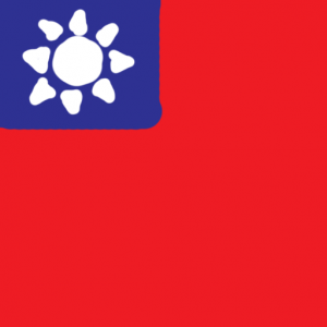 taiwan - Tayvan Bayrağı Skin Agar.io