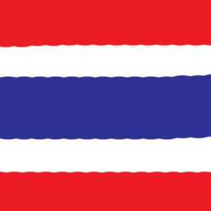 thailand - Tayland Bayrağı Skin Agar.io