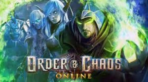 Order Chaos Online