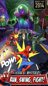 Spider-Man Unlimited İndir