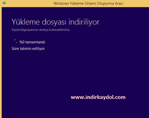 Windows 8.1 İndir
