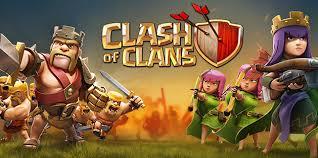 Çalınan Clash of Clans Hesabını Geri Almak