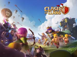 Hacklenen Clash of Clans Hesabını Geri Al