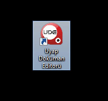 UDF uzantılı dosyaları açma programı