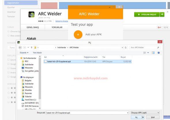 Arc Welder Nasıl Kullanılır
