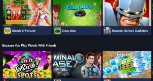 Facebook Oyun Çarşısı İndir