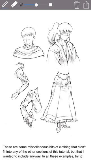 Manga Nasıl Çizilir
