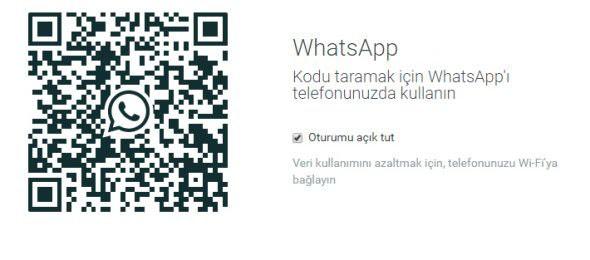 Whatsapp Bilgisayara İndir