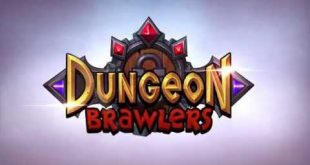 Dungeon Brawlers