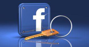 Facebook Eposta Adresi Değiştirme Yardım
