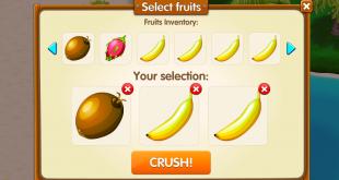 MeyveKombinasyonu