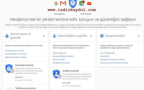 Google 2 Adımlı Doğrulama Nasıl Etkinleştirilir
