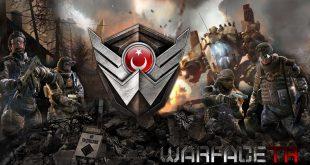 Warface Yardım