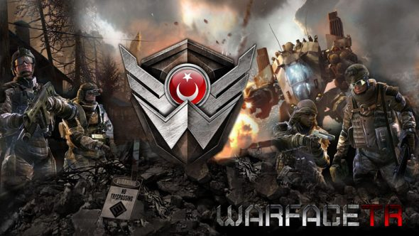 Warface Yardım