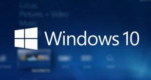 Windows 10 İndir