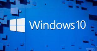 Windows 10 Yükleme Yardım