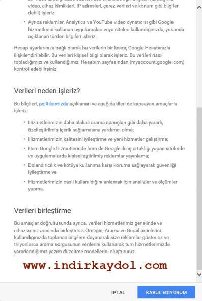 gmail-nasil-kayit-olunur